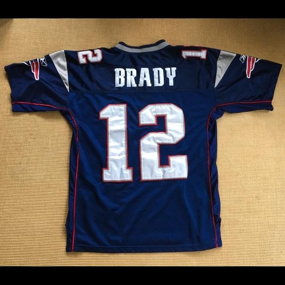 Tom Brady New England Patriots Jersey stitched 50.  M 5b30f4d6fe5151cacd3e9335 218490245